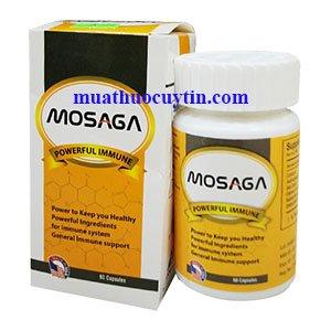 thuốc Mosaga mua ở đâu, thuốc Mosaga giá bao nhiêu