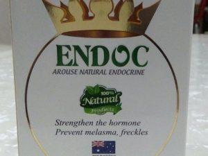 thuốc endoc giá bao nhiêu, thuốc endoc mua ở đâu