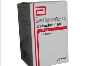 Thuốc Dalciclear mua ở đâu giá bao nhiêu