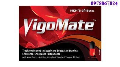 Thuốc Vigomate giá bao nhiêu, thuốc Vogomate bán ở đâu