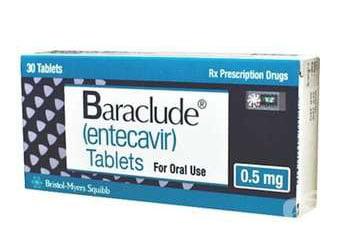 Thuốc Barclude 0.5mg