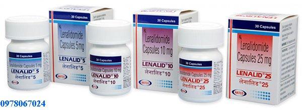 Giá thuốc Lenalid