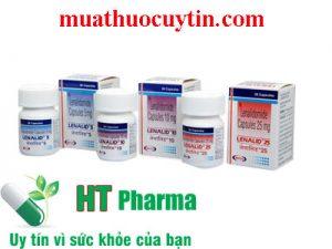Thuốc Lenalid giá bao nhiêu bán ở đâu chính hãng Hà Nội, tPHCM