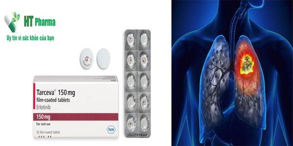 Mua thuốc điều trị ung thư phổi giai đoạn cuối