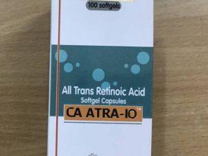 Thuốc Ca aTra 10mg giá bao nhiêu