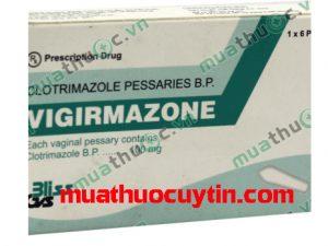 Thuốc Vigirmazone 200 giá bao nhiêu, thuốc Vigirmazone 500 mua ở đâu