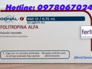 thuốc Gonal-f giá bao nhiêu, thuốc gonal-f mua ở đâu
