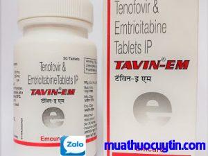 Thuốc Tavin em giá bao nhiêu, thuốc tavin em mua ở đâu