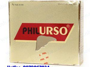 thuốc philurso giá bao nhiêu, thuốc philurso mua ở đâu