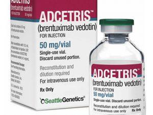 thuốc adcetris giá bao nhiêu, thuốc adcetris mua ở đâu