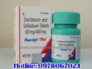 thuốc Hepcinat Plus giá bao nhiêu, thuốc Hepcinat Plus mua ở đâu chính hãng tại hà Nội tphcm