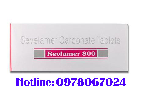 thuốc revlamer 800mg mua ở đâu, thuốc revlamer 400mg giá bao nhiêu