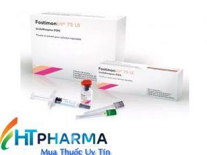 thuốc Fostimonkit giá bao nhiêu, thuốc Fostimonkit mua ở đâu chính hãng