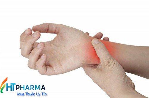 cách chữa bệnh viêm bao gân cổ tay