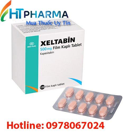 thuốc xeltabin 500mg là thuốc gì? có tác dụng gì? công dụng thuốc xeltabin giá bao nhiêu mua ở đâu