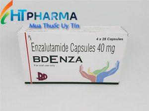 thuốc bdenza là thuốc gì? thuốc Bdenza giá bao nhiêu mua ở đâu chính hãng