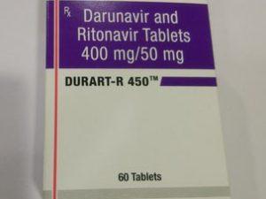 thuốc durart-r 450 giá bao nhiêu mua ở đâu chính hãng