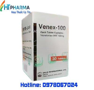 Giá thuốc Venex