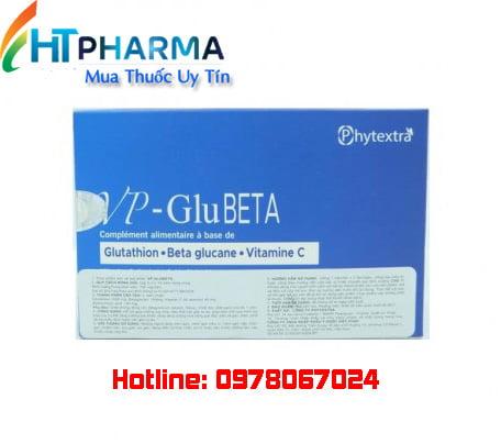 Giá thuốc VP Glubeta chính hãng