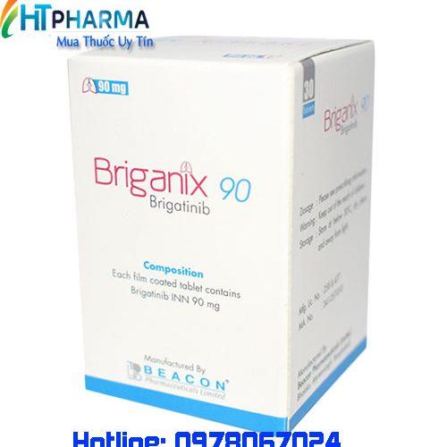 Giá thuốc Briganix