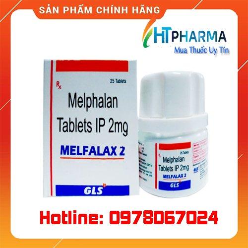 thuốc Mefalax 2 là thuốc gì? giá bao nhiêu mua ở đâu chính hãng