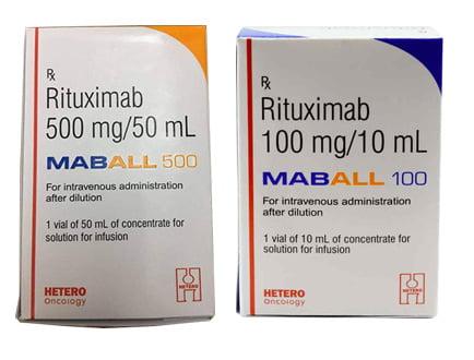 công dụng thuốc Maball điều trị ung thư