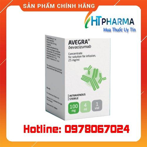 thuốc avegra là thuốc gì? giá bao nhiêu? mua ở đâu chính hãng