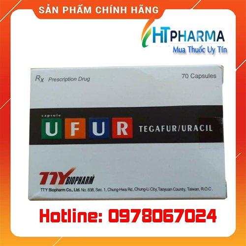 Thuốc Ufur là thuốc gì? giá bao nhiêu mua ở đâu chính hãng