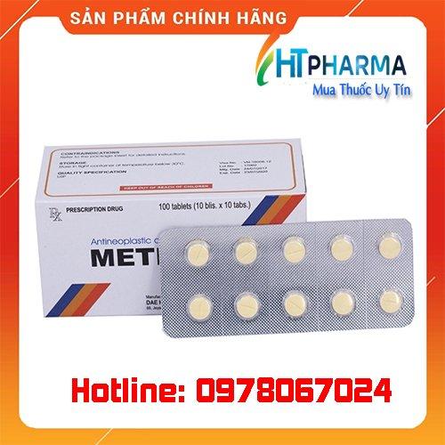 thuốc Metrex