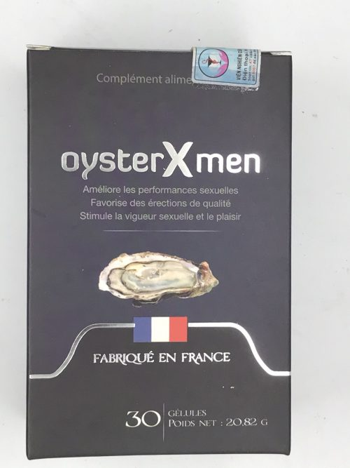 Thuốc Oyster Xmen giá bao nhiêu mua ở đâu chính hãng