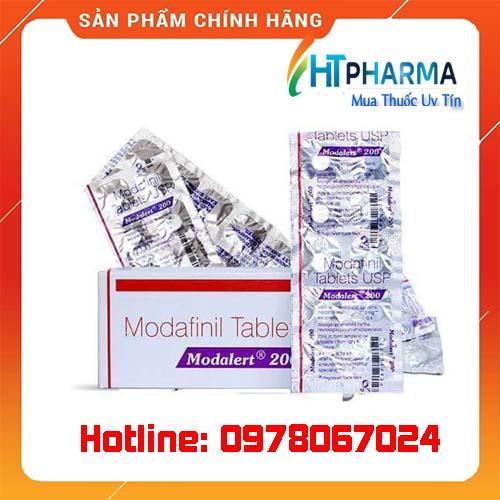 thuốc modafinil 200 giá bao nhiêu mua ở đâu