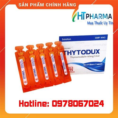 thuốc Thytodux giá bao nhiêu mua ở đâu chính hãng